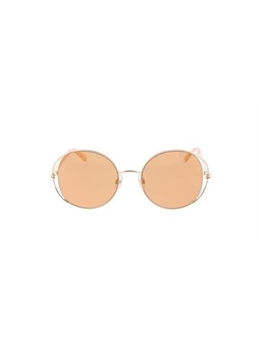 Swarovski Güneş Gözlüğü Pembe